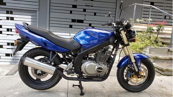 Suzuki Gs500 Espectacular
