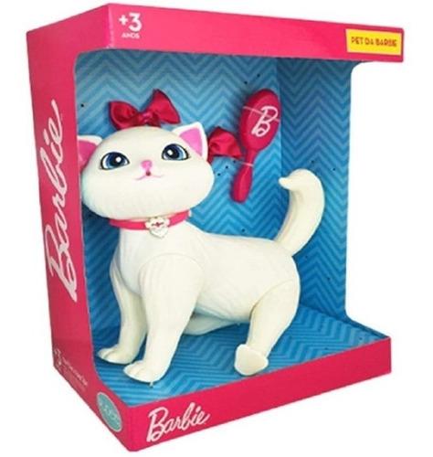 Gatinha Fashion Da Barbie Pet Pupee Blissa 1259 Original