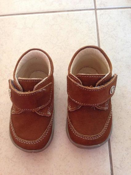 Zapatos Megashoes Niño Talla 11