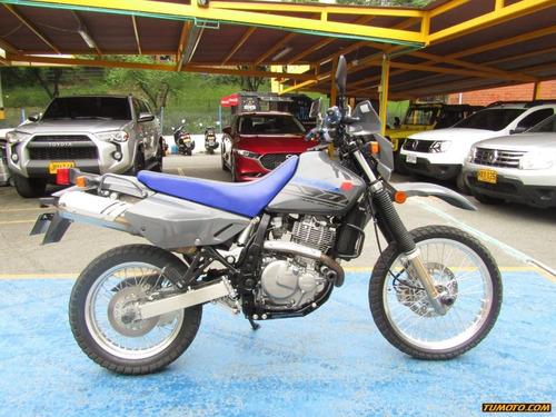 Motos Suzuki Dr 650