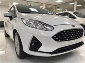 Ford Fiesta Kinetic Design 1.6 Se Plus Anticipo Y Cuotas