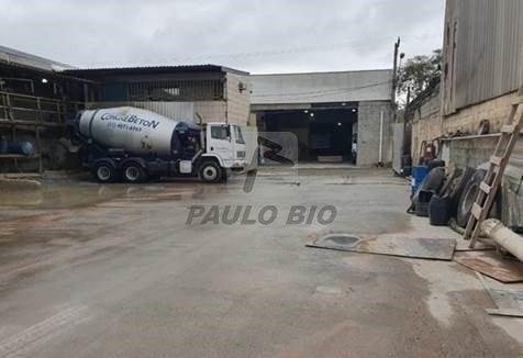 Terreno Industrial - Piraporinha - Ref: 6880 - L-6880