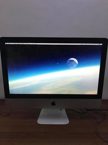 iMac 21,5 - 2010 (troco)