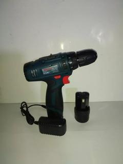 Remate Inalambrico 12v-2vel Tipo Bosch, Liquidacion