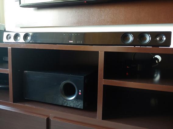Sound Bar Marca Lg
