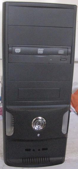 Computador Amd Athlon Ii X2 Am3 - Leia A Descrição
