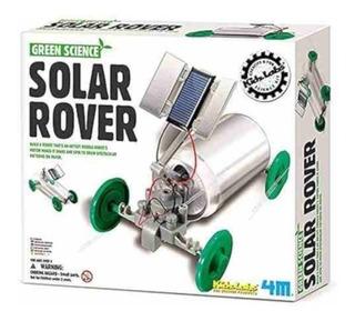 3286 Solar Rover 4 M Green Science