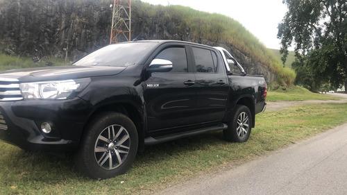 Toyota Hilux Hilux Srv 4x4 Diesel