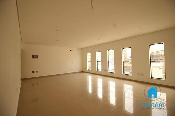 Sa0013 - Sala Para Alugar, 64 M² Por R$ 3.500/mês - Pestana - Osasco/sp - Sa0013