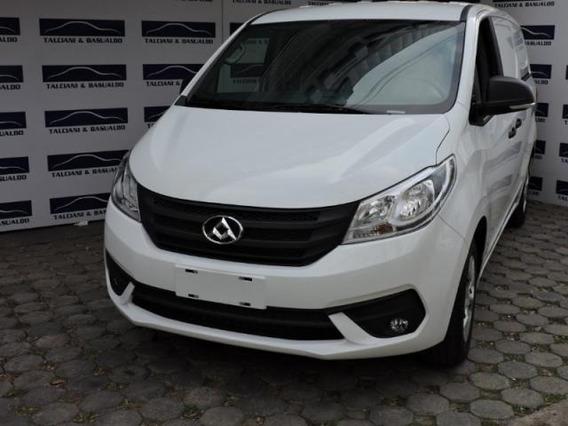 Maxus G10 Cargo 1.9 2020