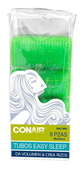 Tubos De Velcro Medianos Easy Sleep 8 Piezas 66413mx