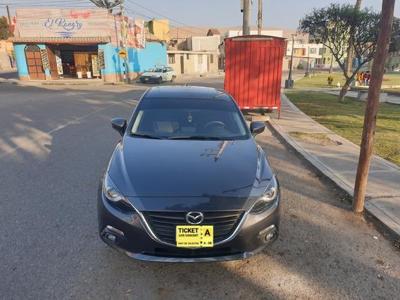 Mazda Mazda 3 Full Automatico 2.0