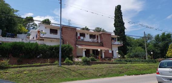 Hotel Sobre Ruta Ruta A Santa Rosa De Calamuchita
