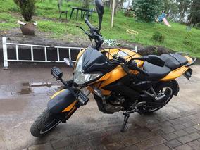 Moto Pulsar 200ns 2013