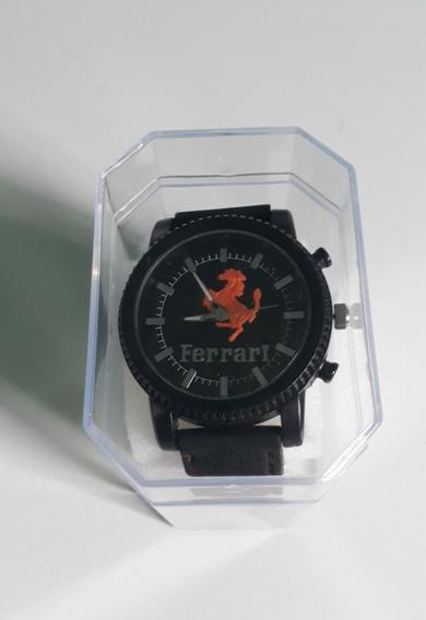 Relógio Masculino Moderno Estiloso. Pulso, Envio Imediato.