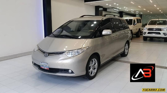 Toyota Previa Wagoon