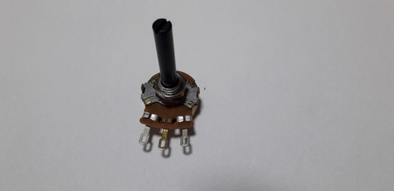 Potenciometro Controle Velocidade Motor Tração Mig Esab