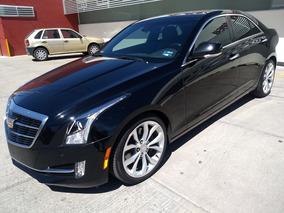 Cadillac Ats 2.0 Premium At 2017