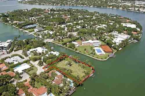 Terreno En Venta, Miami, Miami