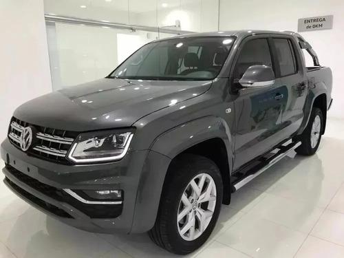 Volkswagen Amarok 3.0 V6 Highline 4x4 Automatica 2021 0km 18