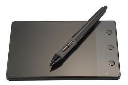 Caneta Para Mesa Digitalizadora Huion H420 Caneta Draw Pen