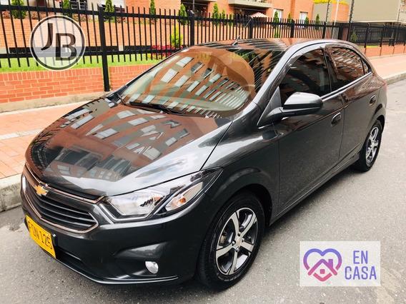Chevrolet Onix Hb Ltz At 1.4