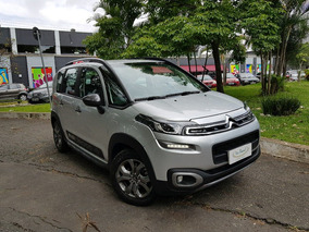 Citroën Aircross 1.6 Feel Automatico 2018 Garantia Ate 2020