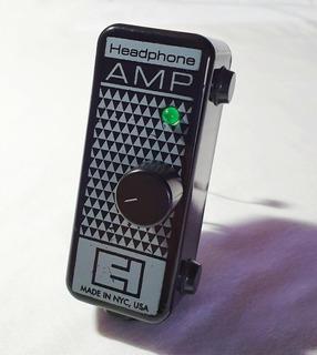 Amplificador Para Guitarra/bajo Electro Harmonix