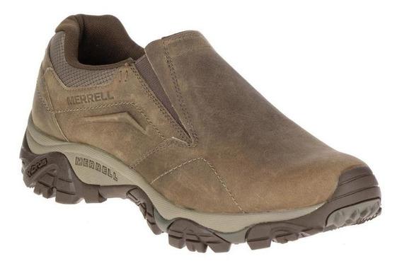 Zapatos Hombre Merrell Moab Adventure Moc Boulder Sport C