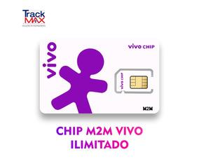 Chip M2m Vivo Sms Tk303 Tk311 Tk100 Tracker