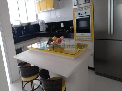 Apartamento Para Venda Em Paulínia - Ap02809 - 68347422