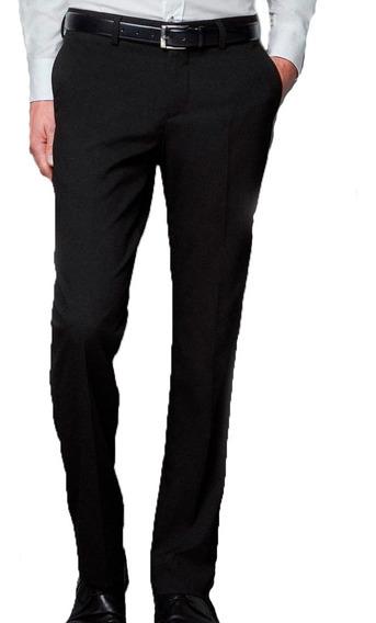 Pantalon Chupin Hombre Pantalon De Vestir Slim! Local