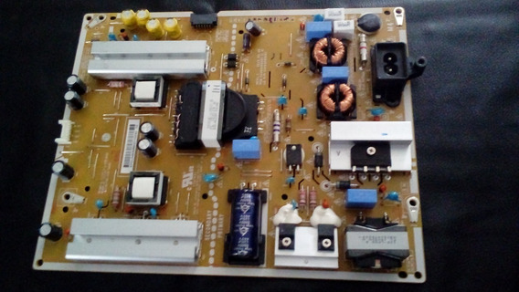 Placa Fonte Lg 49uf6800 Eax66490501