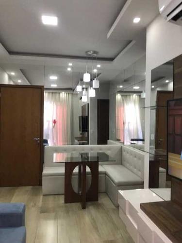 Imagem 1 de 15 de Apartamento-à Venda-engenho De Dentro-rio De Janeiro - Svap20257