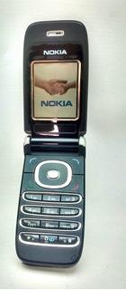Celular Nokia 6060 Usado