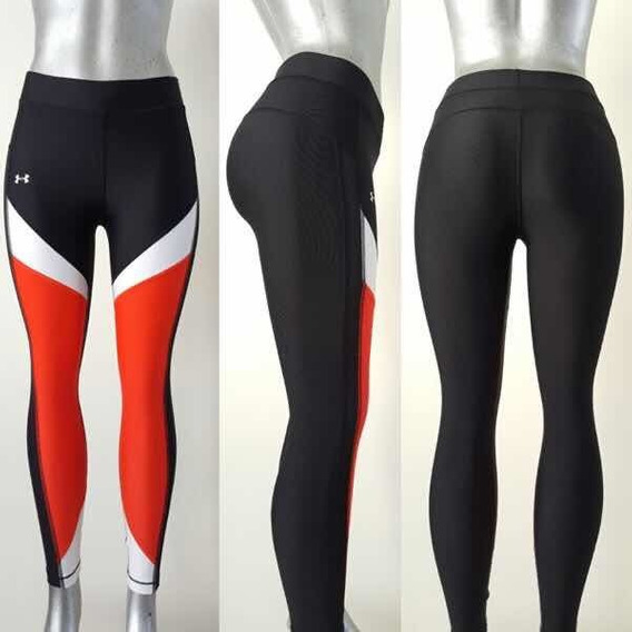 Leggins Dos Gym Under Armour