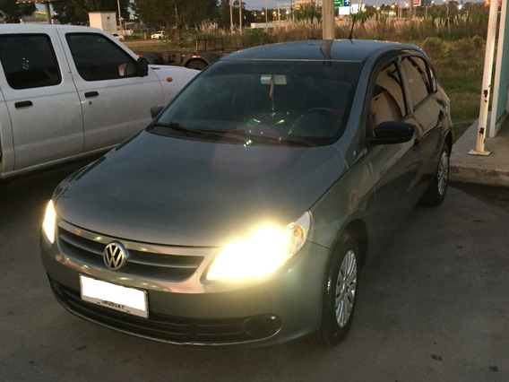 Volkswagen Gol Power, 1.6. Impecable.
