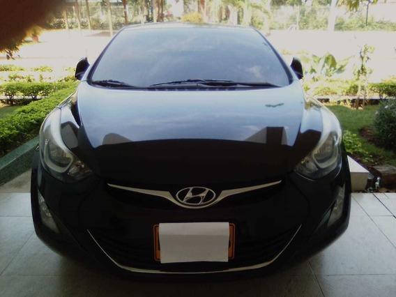 Hyundai I35 Elantra Full Equipo