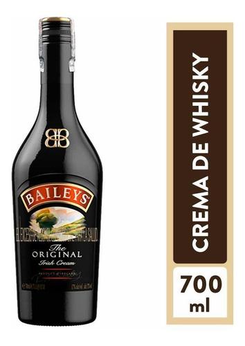 Crema De Whisky Baileys 700 Ml - mL a $98