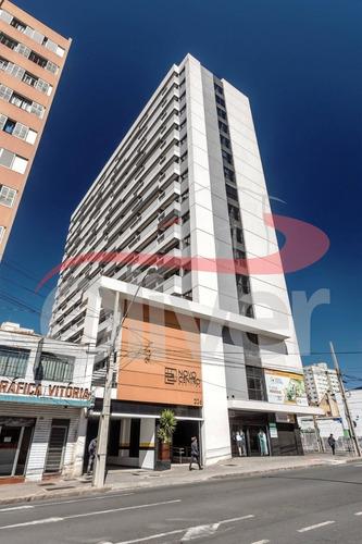 Imagem 1 de 14 de Novo Centro Curitiba, Sala Comercial, Centro, Curitiba, Parana - Sa00054 - 33174646