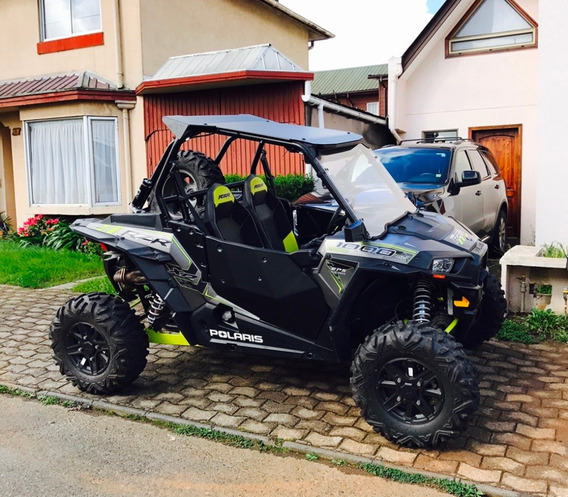 Polaris Rzr 1000 Xp
