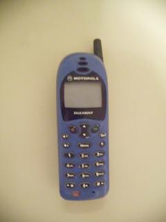 Motorola Talkabout 180 De Digitel