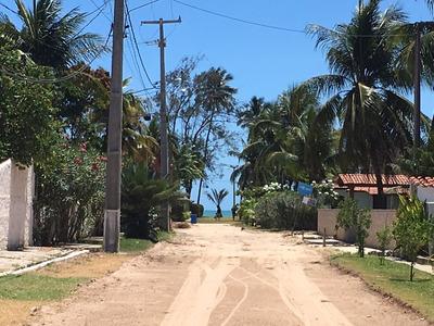 Serrambi - Terreno Nascente Escriturado Condomínio Fechado