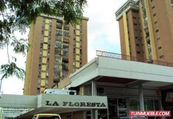 Apartamentos En Venta La Floresta 04125078139