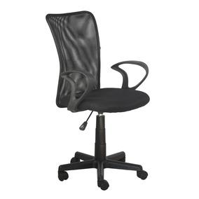 Cadeira Escritorio Lost Secretaria Giratoria + Nf Full