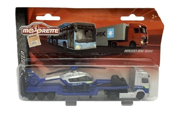 Majorette Camion Transporter Surtidos Art 53300 Loonytoys