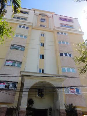 Apartamento En Venta En Los Cerros De Gurabo,santiago