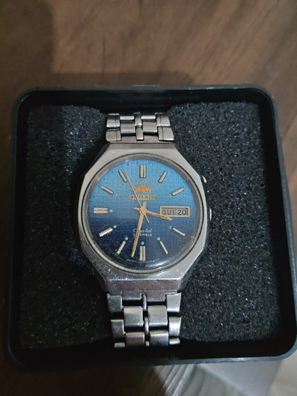 Relógio Orient Os469 Automático