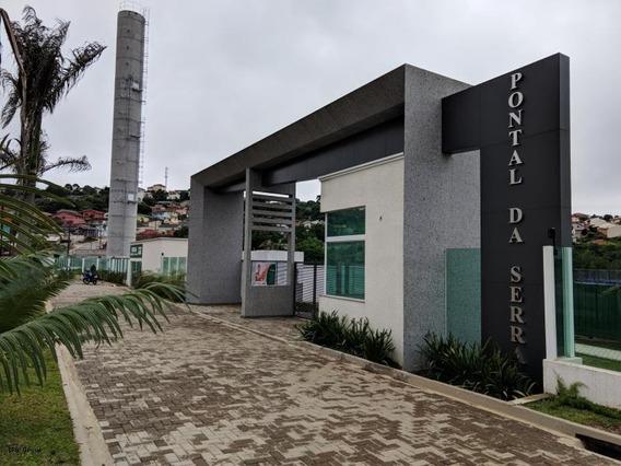 Apartamento Para Venda Em Ponta Grossa, Olarias, 2 Dormitórios, 1 Banheiro, 1 Vaga - Pontal Da_1-951592