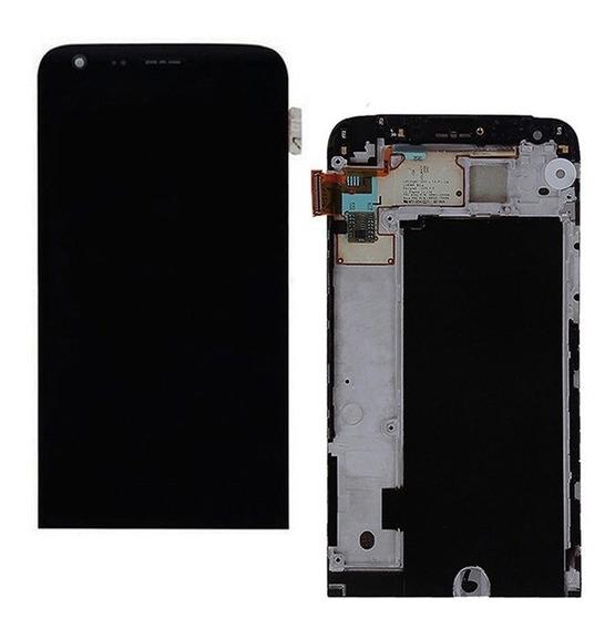 Display Lcd+touch Lg G5 H830 H840 H850 Con-marco Garantizado